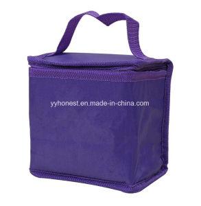 OEM produisent des pique-nique en polyester 600d isolation sac du refroidisseur