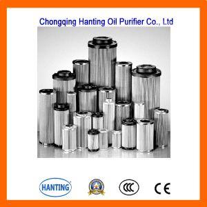 Cartucho de filtro de aceite de turbina hidráulica