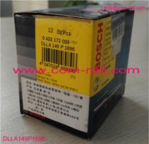 Bico Injetor Bosch Dlla149P1696, bico de gasóleo 0433172039