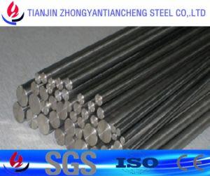 De Staaf van de Legering van het Nikkel van Monel K500/DIN 2.4375 van de Legering van het Koper van het nikkel met Norm ASTM