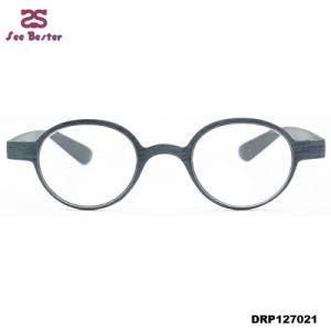 Classic óculos de leitura por grosso de Injeção de Plástico