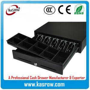 Kr-410 POS Electrónica de la Caja de fábrica de Xiamen