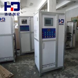 2,5 kg/h Activable cl de agua de mar completo sistema de cloración del generador de hipoclorito de sodio