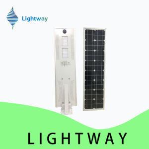 Mono indicatore luminoso di via solare del LED 30W