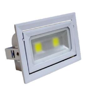 40W Downlight LED de alta potencia LED de mazorca, luz tenue
