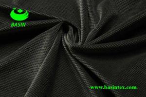 Burntout Warp Sofa Fabric Bs2111