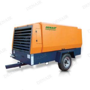 Eléctrico compresor de aire portátil