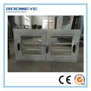Gelosia di serie di Roomeye Ws1-2/finestra di alluminio della stoffa per tendine finestra dell'otturatore