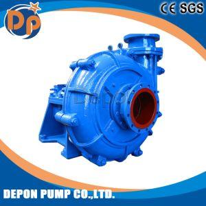 Pompa robusta del fango della pompa di sabbia della pompa centrifuga