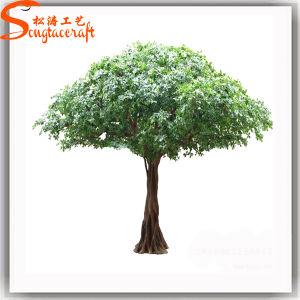 Barato Venda Quente Árvore Artificial grande Árvore de folhas artificiais