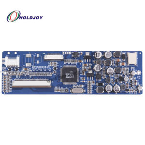 Drive Board Supply OEM와 가진 TFT LCD Screen