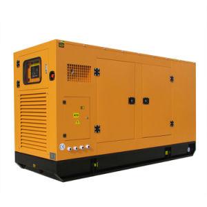 защита окружающей среды типа 100квт газовой электростанции