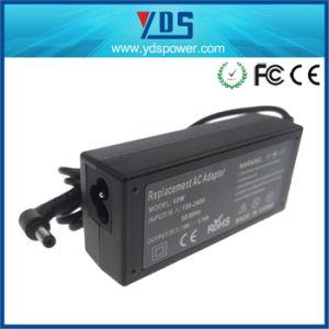 Gleichstrom Adaptor mit 1.5 Meters Output Cable für Acer