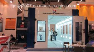 Будочка брызга краски Германии Technogy в Китае для сбывания