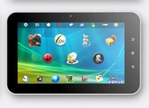 De 7 pulgadas de Tablet PC Android 4.0 OS ---un Chipset13