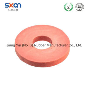 Personalizar o EPDM/NBR/Material de silicone Junta de flange do tubo de borracha de inspeção gratuita