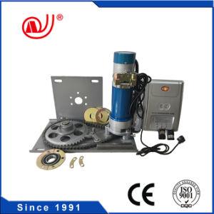 De rodadura del obturador automático de la puerta de laminación del Motor Motor DC Motor