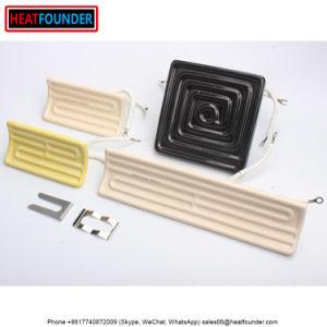遠い赤外線陶磁器の電気ヒーター