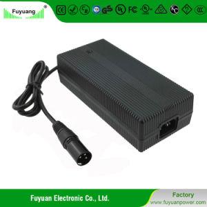60V 2.5A Lead-Acid зарядное устройство для аккумулятора электрический скутер зарядное устройство электромобиля