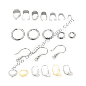 De Greep van de Juwelen van de Armband van de Armband van het roestvrij staal DIY