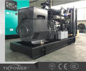 Shangchai 100квт электроэнергии молчания дизельного генератора в производительности