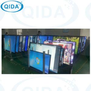 65, 75, 85 의 98 인치 OPS PC를 가진 대화식 Whiteboard LCD 디스플레이