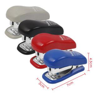 최신 판매 대중적인 플라스틱 소형 스테이플러