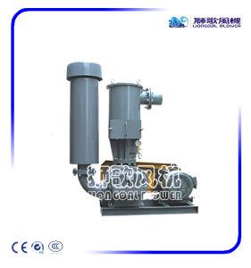 중국 제조자 긴 수명 전기 3개의 로브 루트 송풍기