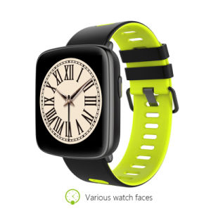 Gv68 Sport Reloj Pulsera pulsera Bluetooth Smart