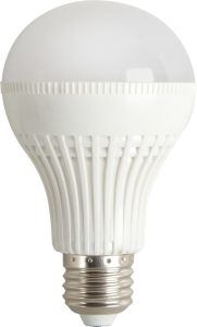 Tampa Milkly grossista E27 15W Lâmpada Lâmpada LED