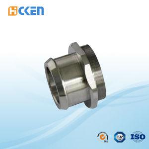Das kundenspezifische maschinell bearbeitete CNC-Präzisions-Aluminium zerteilt CNC-Brikett-maschinell bearbeitenteile