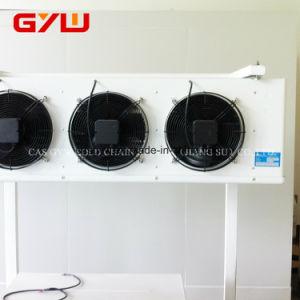 Unidade de condensação HP 0.75~8; unidade de refrigeração para a sala para bagagem