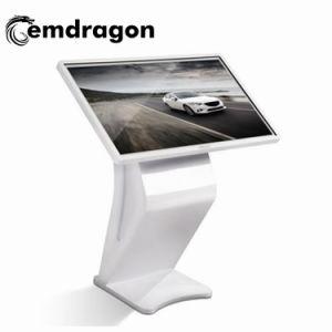 32 pouces AD AD Multi-Touch player lecteur infrarouge de la signalisation numérique LCD Fournisseur d'or de la publicité Media Player
