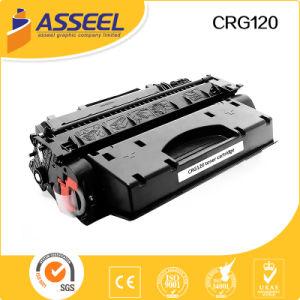 Neue kompatible Kassette des Toner-2017 CRG120 für Canon