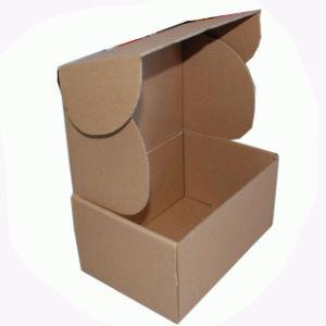 صغيرة ورقيّة يعبّئ صندوق [فب600050]