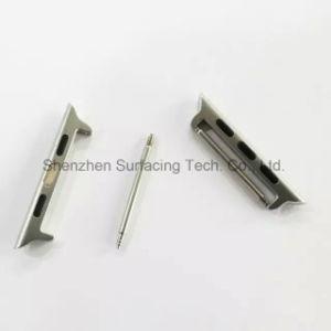 Ver el adaptador de Apple, 38mm de acero inoxidable pulido (2) PC