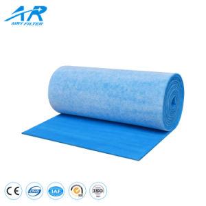 2X20m G4 впускной воздушный фильтр носитель голубой и белый фильтр для покраски