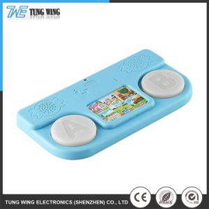 아기 키보드 음악 전자 장난감을 단추를 끼우십시오