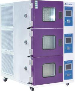 De Programmeerbare Klimaat MilieuKamer van het laboratorium