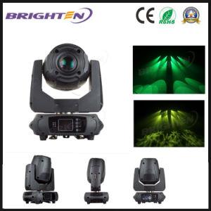 150W Mini LED moviendo la cabeza de la luz de la etapa Spot (BR-150S)