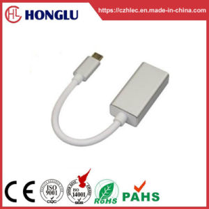 USB de type C mâle/femelle convertisseur Mini Displayport