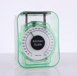 scala meccanica della cucina dell'ABS di 500g/1000g PS mini