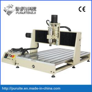 Máquina de gravura do CNC máquina de esculpir CNC de latão de cobre