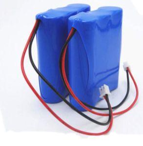 26650 3400mAh 3.7Vの再充電可能なリチウムイオン電池