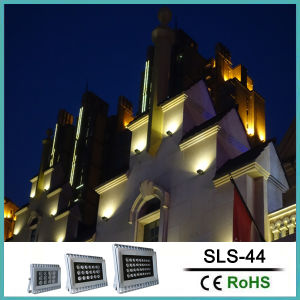 庭のための18With36W IP65 LEDの点ライト