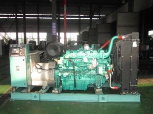 Tad733ge 165kw Groupe électrogène diesel Volvo insonorisées groupe électrogène d'auvent