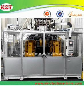 プラスチックびん自動吹く機械またはびんのブロー形成の機械またはプラスチック製品の押出機