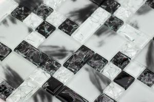 Gp07 Mosaïque de verre (gp07)