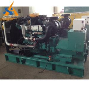 Профессиональные 600 ква бесшумный электрический генератор