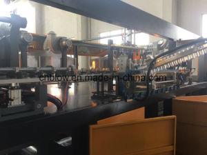 ツーステップの線形ペットびんの吹く機械